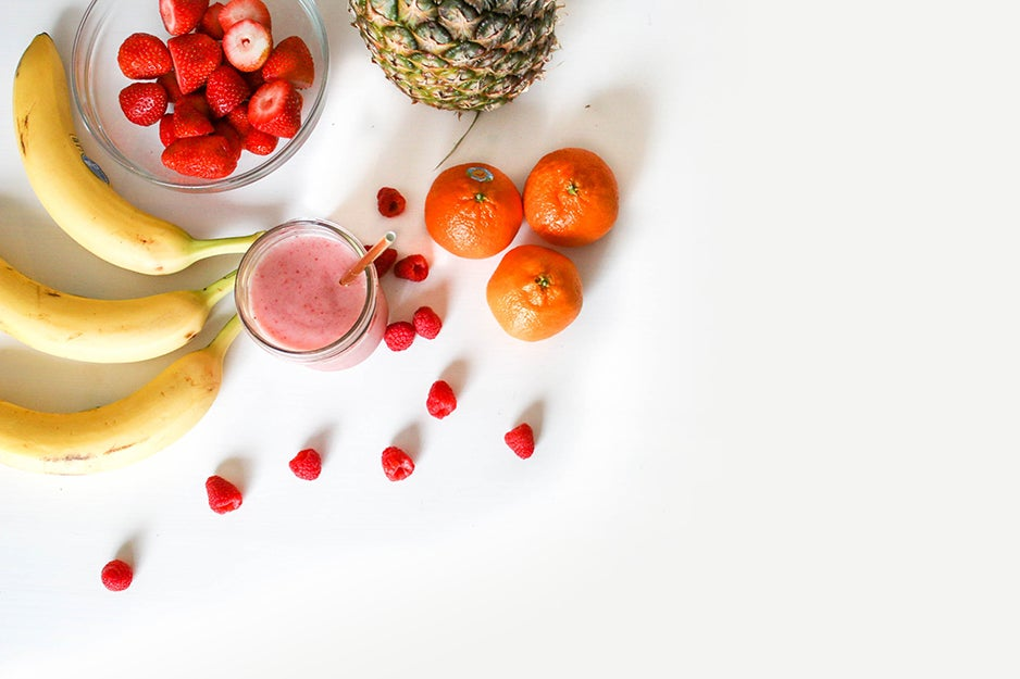 Powerful blenders for nutrient-packed smoothies, soups, and sauces