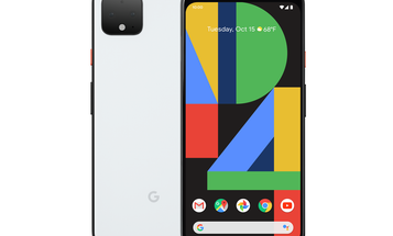 The Pixel 4's new radar sensor lets you control your phone without touching it