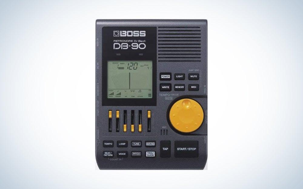 BOSS Dr. Beat DB-90 Metronome