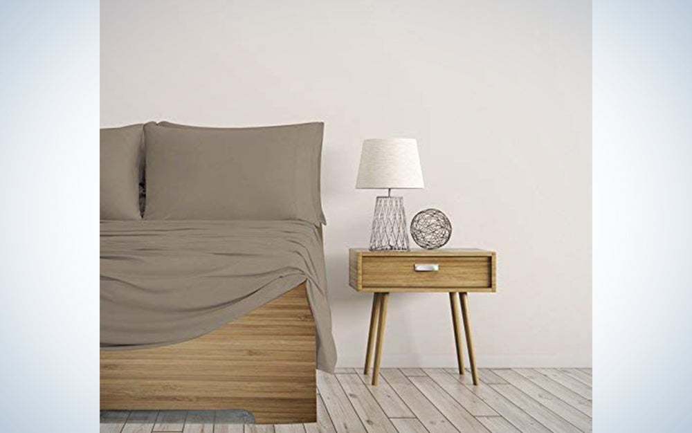 Sheex Breezy Cooling Sheet Set