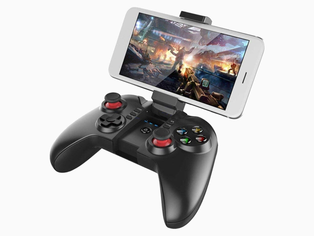 ipega controller for android phones