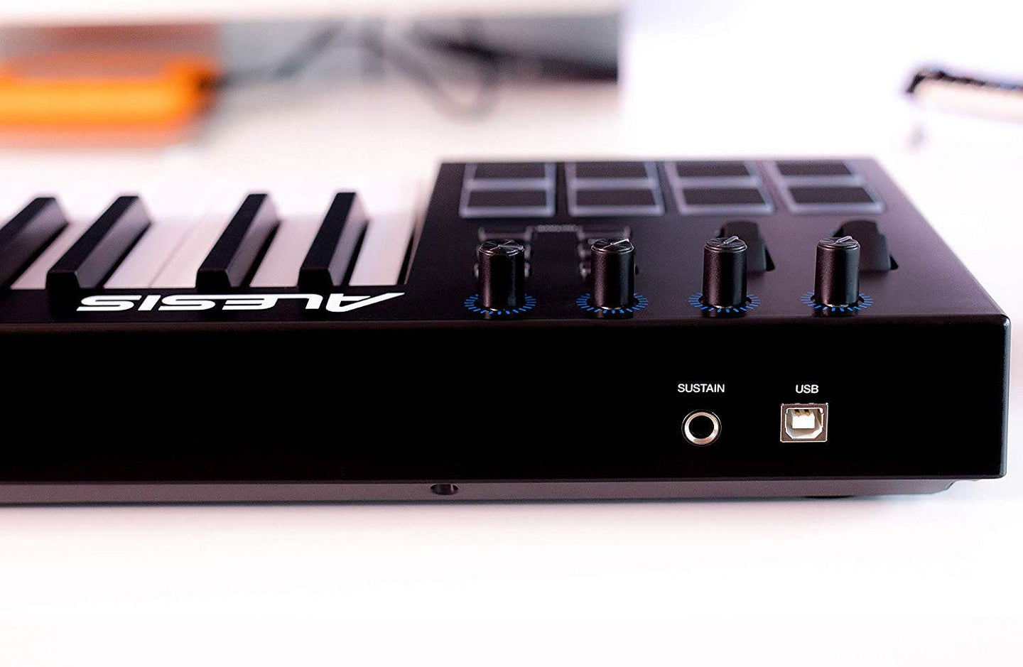 All-purpose MIDI keyboards for home recording