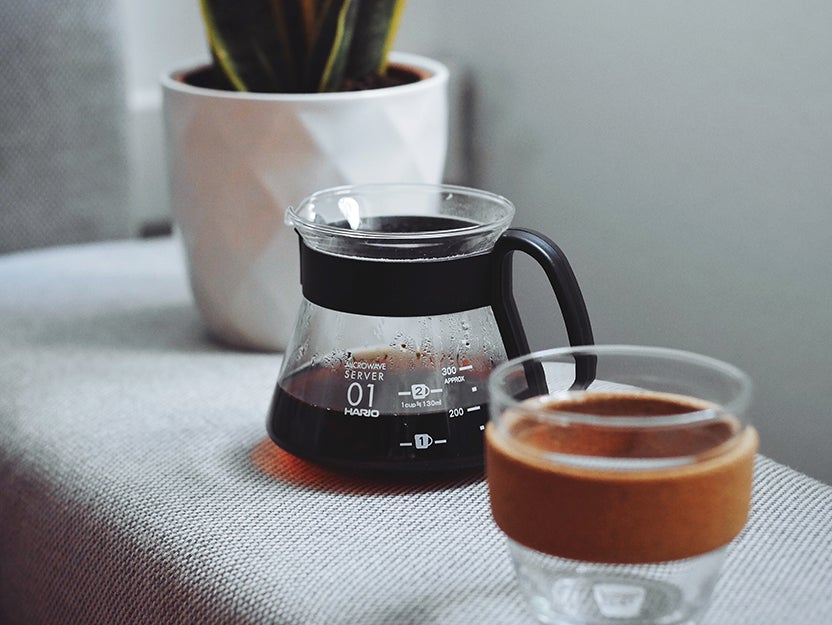 Portable coffee cups to reduce your waste