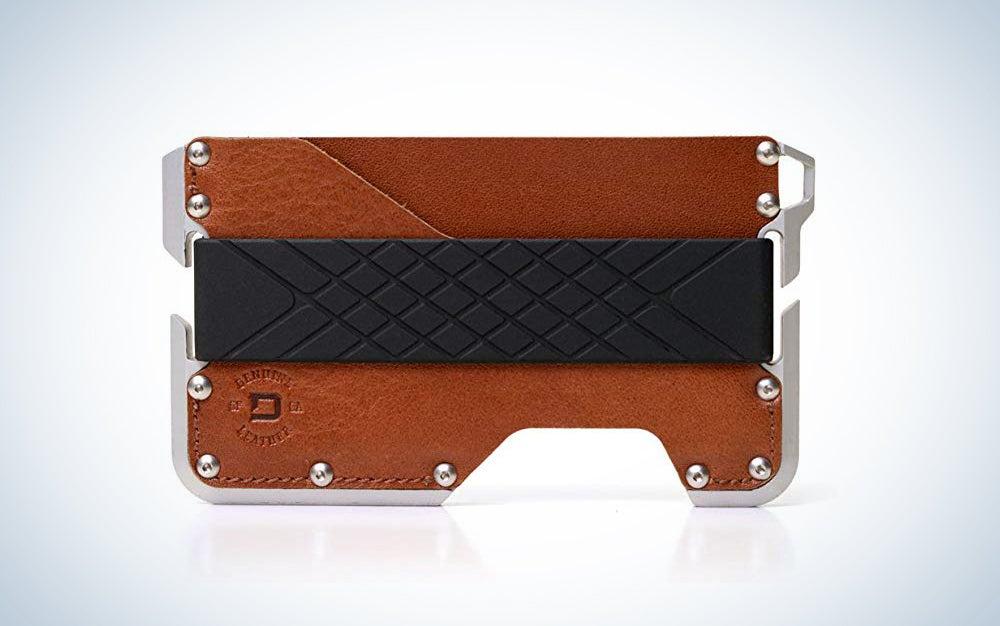 Dango Do1 Dapper EDC Wallet