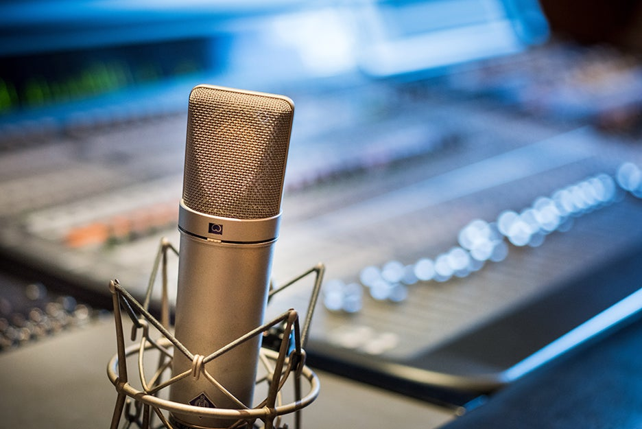 Inexpensive, all-purpose microphones for home recording