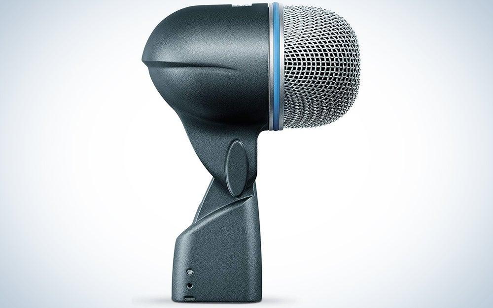 Shure BETA52A Super cardioid Dynamic Kick Drum Microphone