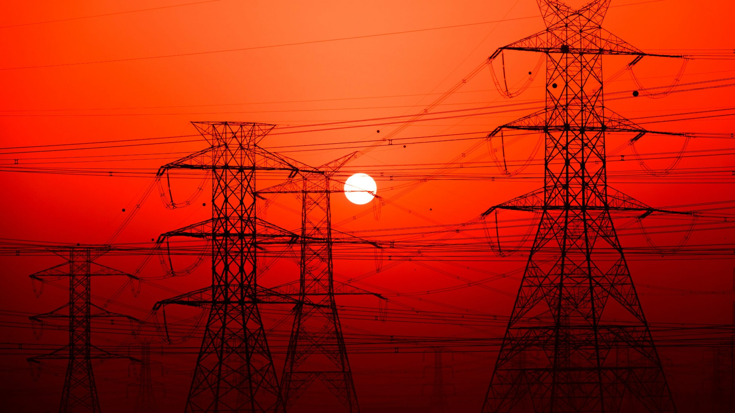 How microgrids could protect California from blackouts during fire season