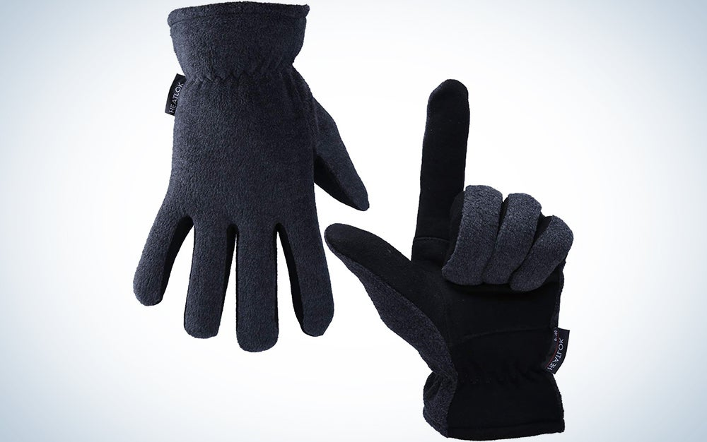 Ozero Thermal Winter Gloves