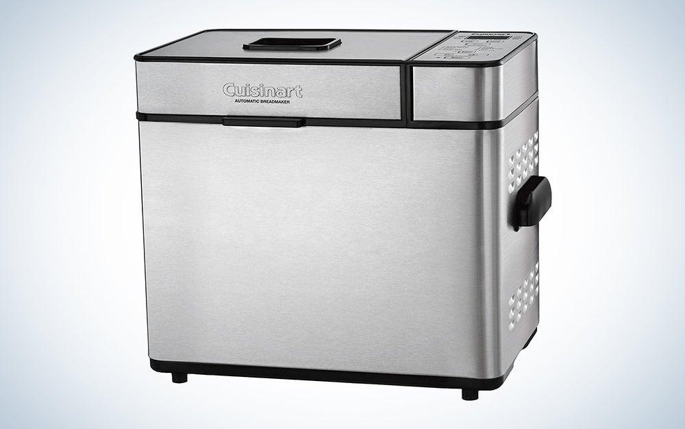 Cuisinart CBK-100SS Bread Maker