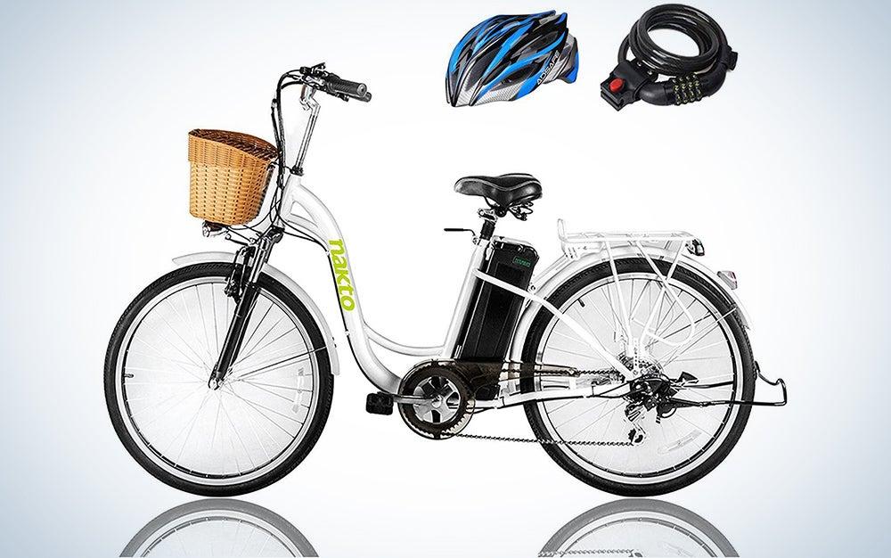 Nakto Electric Bicycle