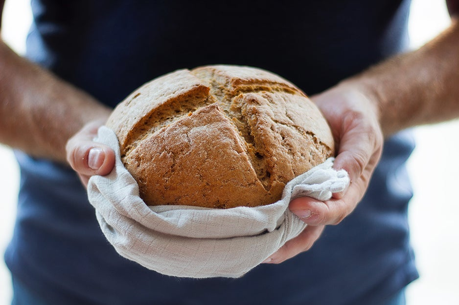 Bread makers to fulfill your every knead