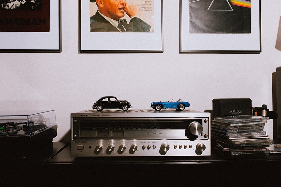 Bluetooth adapters for old-school audiophiles