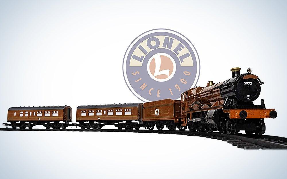 Lionel Hogwarts Express