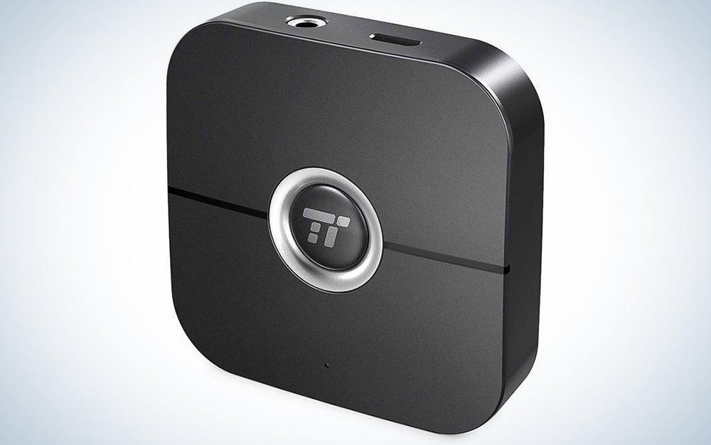 TaoTronics Bluetooth Receiver/Bluetooth AUX Adapter