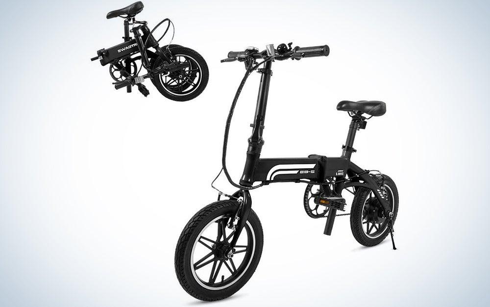 Swagcycle EB-5 Pro E-Bike