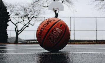 Basketballs to help you beat any full-court press