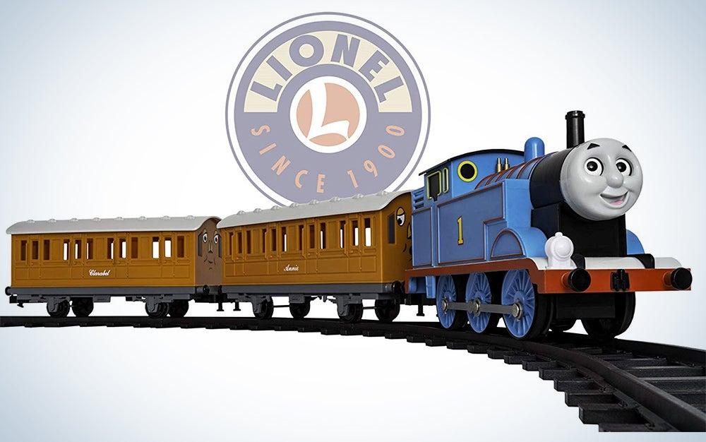 Lionel Thomas the Tank Engine