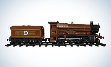 Train sets for every kind of locomotive enthusiast