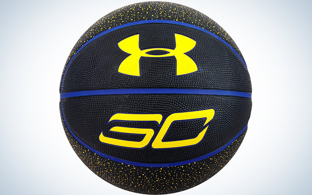 Under Armour Steph Curry Official