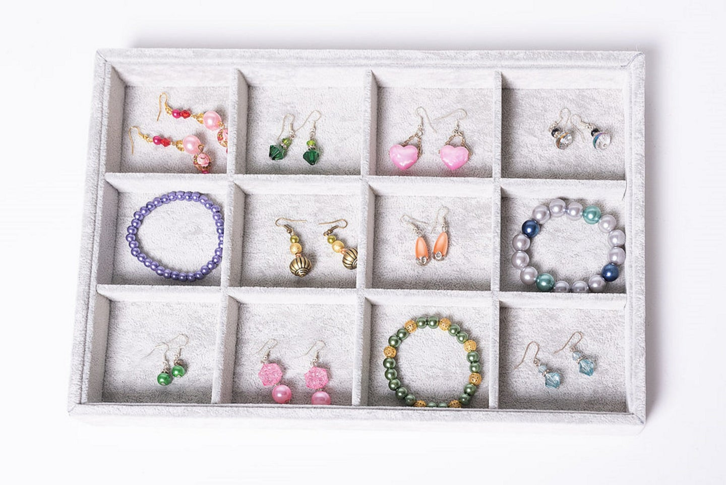 Jewelry storage options to keep your treasures safe and organized