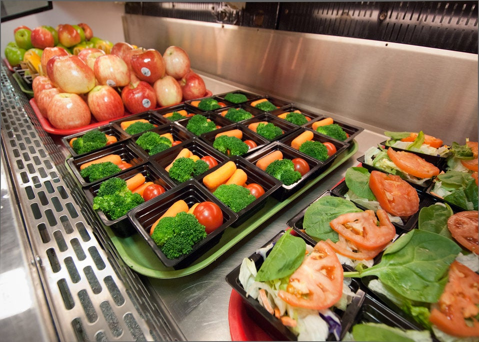 Penalizing kids for school lunch debt can harm their mental health