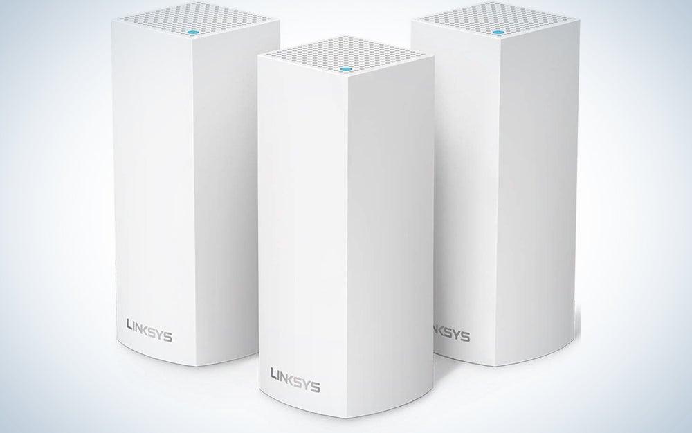 Linksys Velop Mesh WiFi System