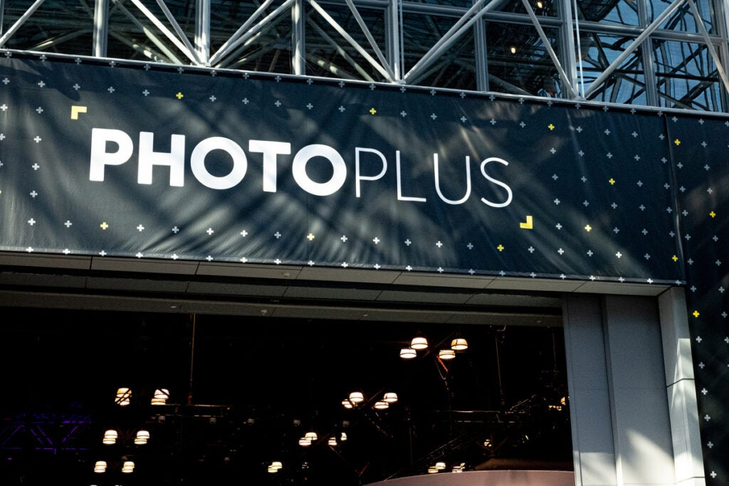 Photo Plus Expo