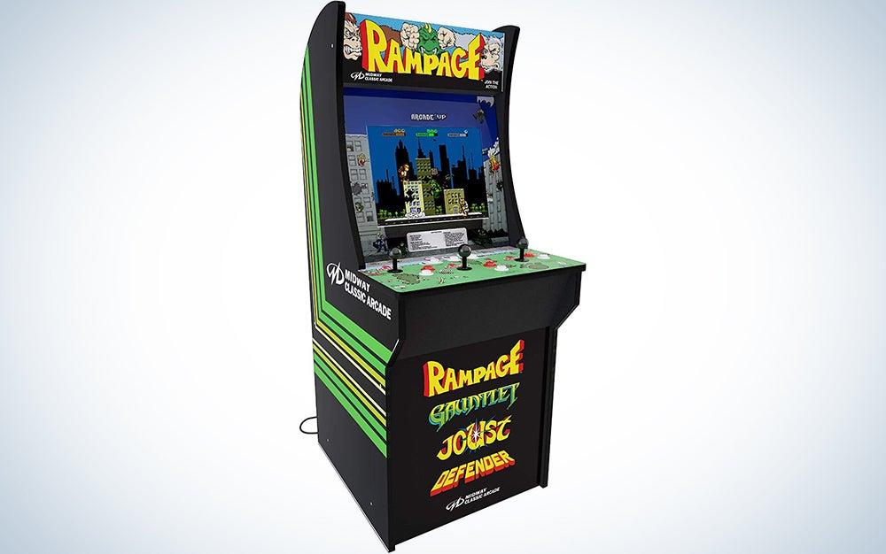 Arcade1Up Street Fighter