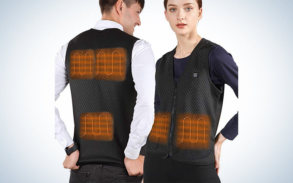 Valleywind Heated Vest