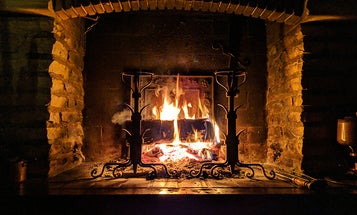 Essential fireplace tools for a cozy home
