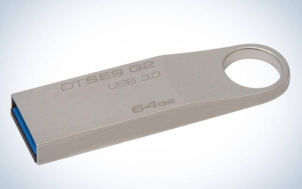 Kingston Digital 64 GB Flash Drive