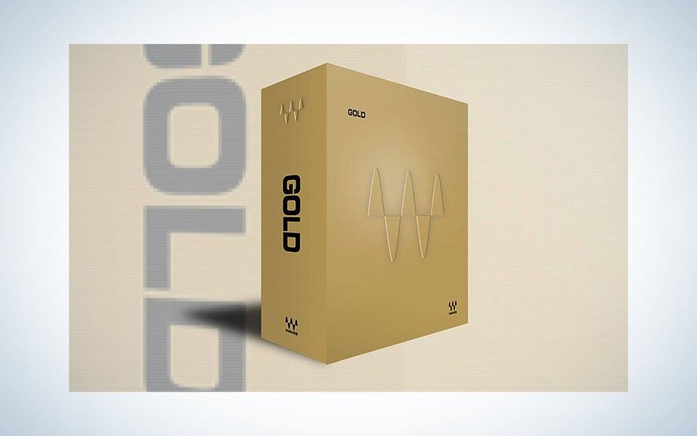 Waves Gold Bundle 2
