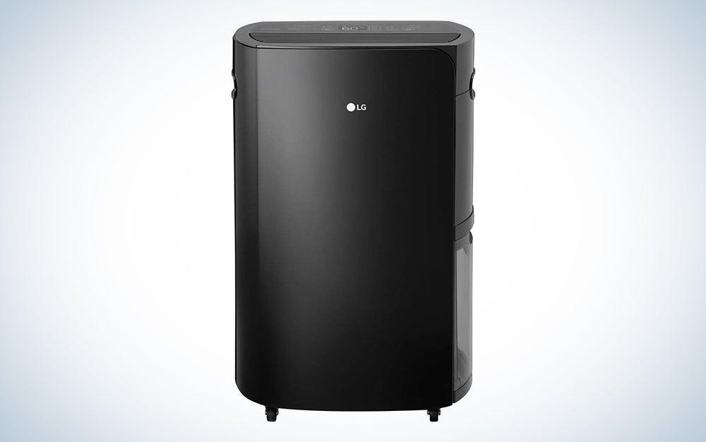 LG High Efficiency PuriCare 70-Pint Dehumidifier