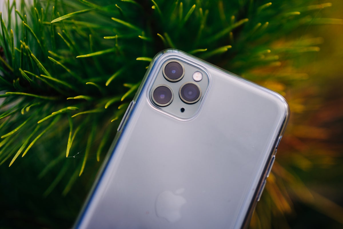 How the latest iOS update made the iPhone 11's camera even better