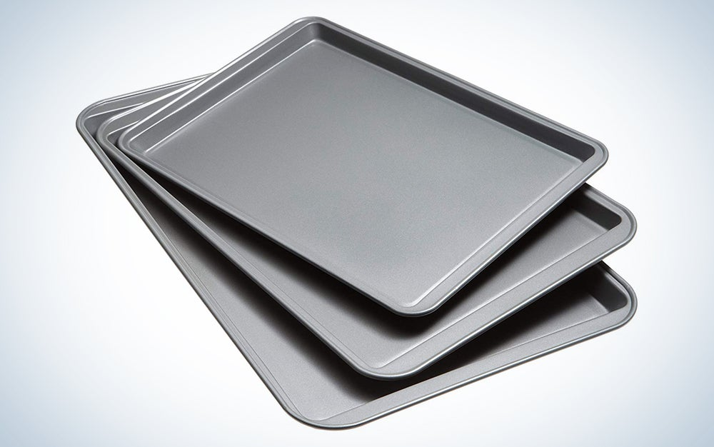 Good Cook Nonstick Cookie Sheets