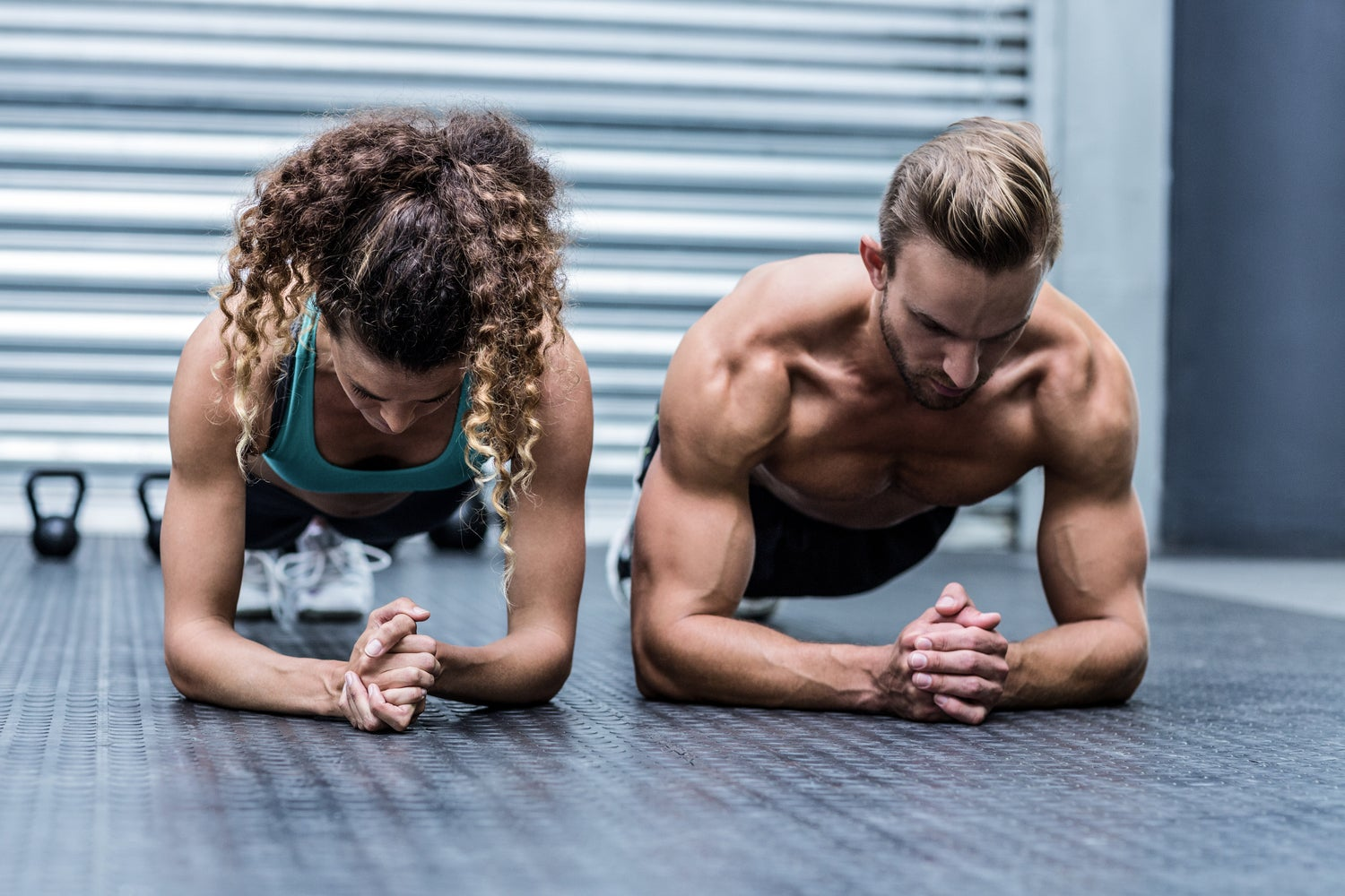 How to choose the perfect workout routine