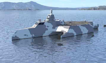 Autonomous ships could be the new pawns on the naval chessboard