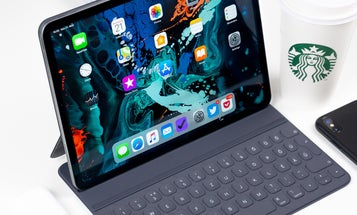Use your iPad as a laptop