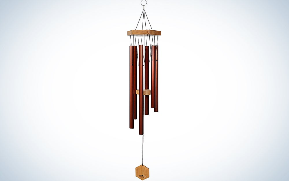 UpBlend Outdoors Wind Chimes