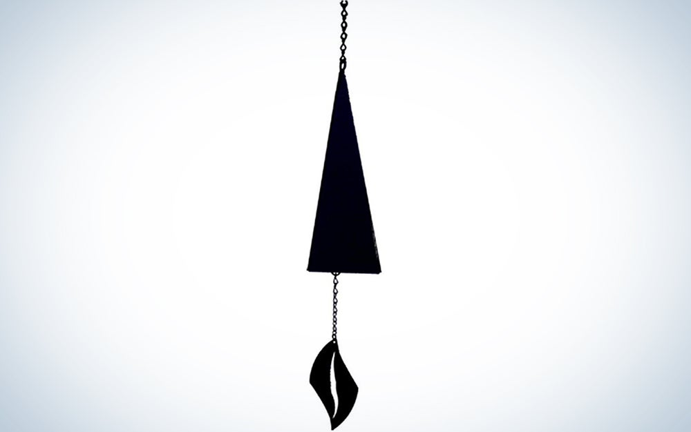 North Country Wind Bells Sea Melody