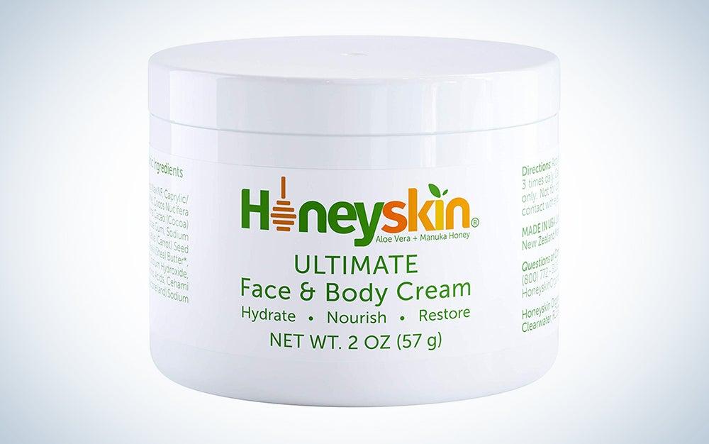 Honeyskin Face and Body Cream
