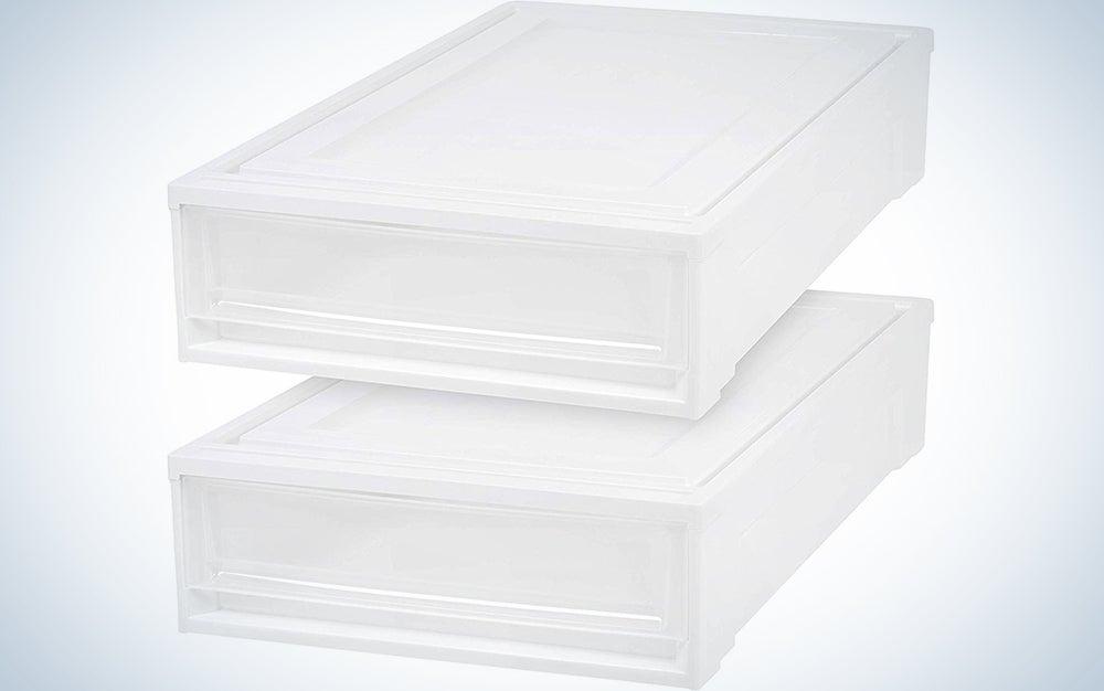Iris USA, Inc. BC-UB Under Bed Box Chest Drawer