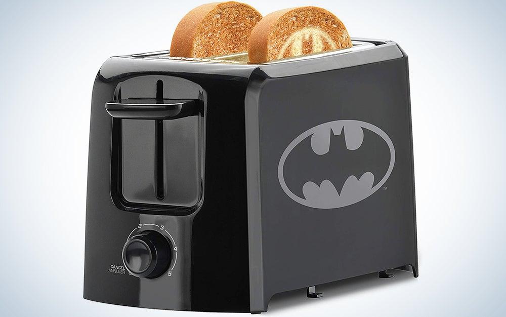 Select Brands Batman Toaster