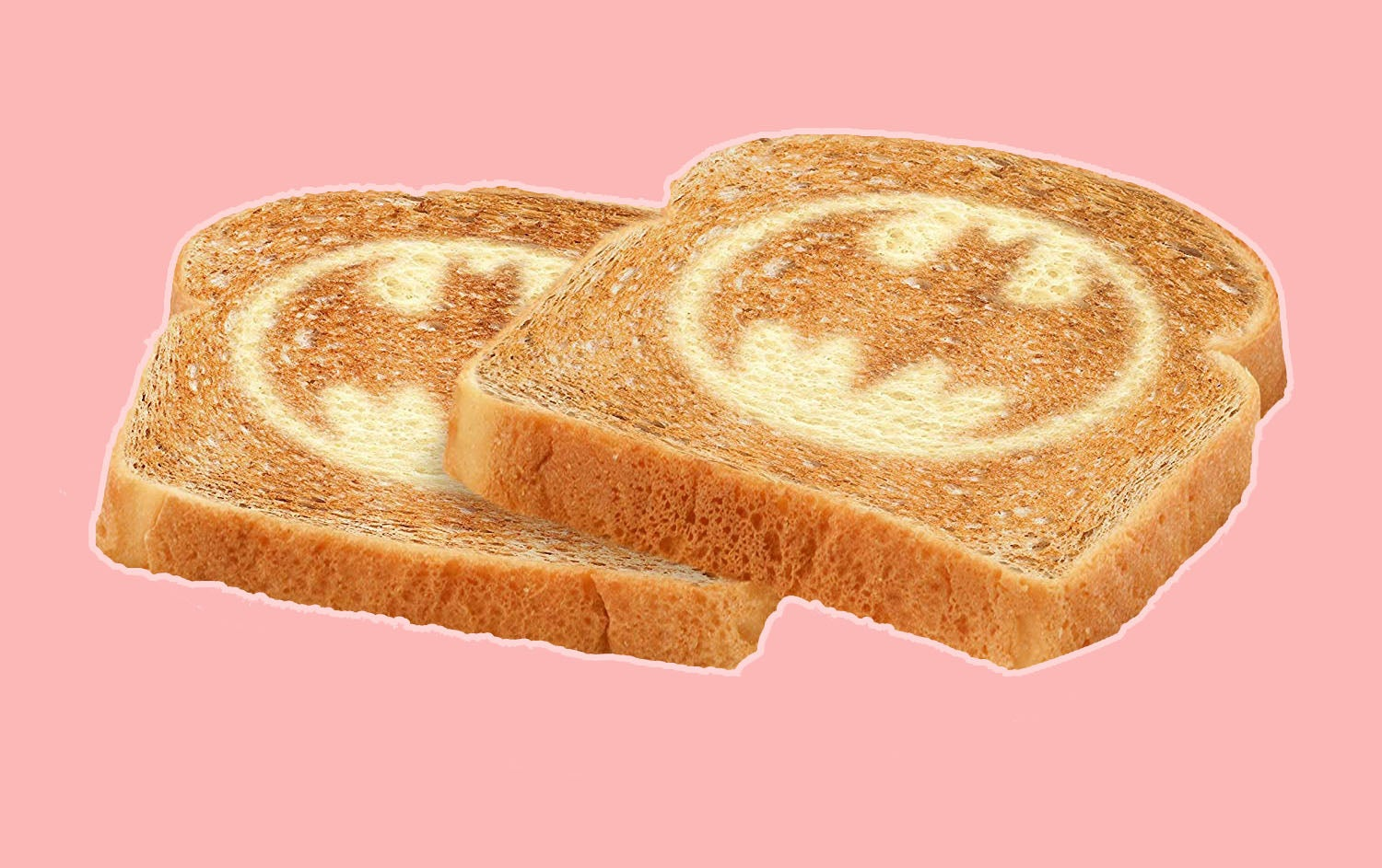 Novelty toasters that will effectively brand your breakfast