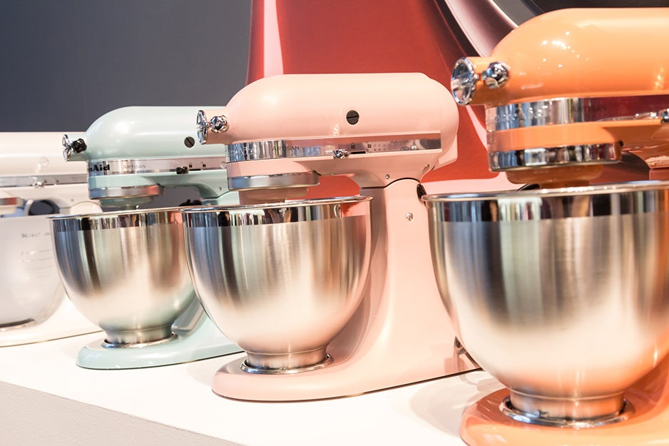 The best stand mixers to get your kitchen ready for baking