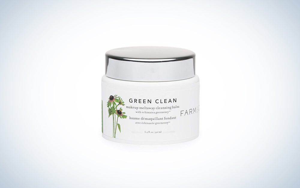 Farmacy Natural Cleansing Balm