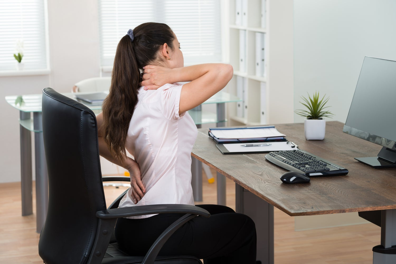 How Reddit helped fix my posture