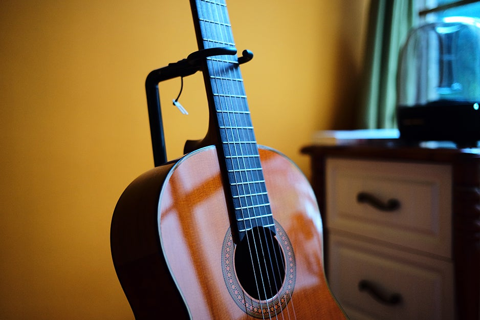Classical guitars for every playing style