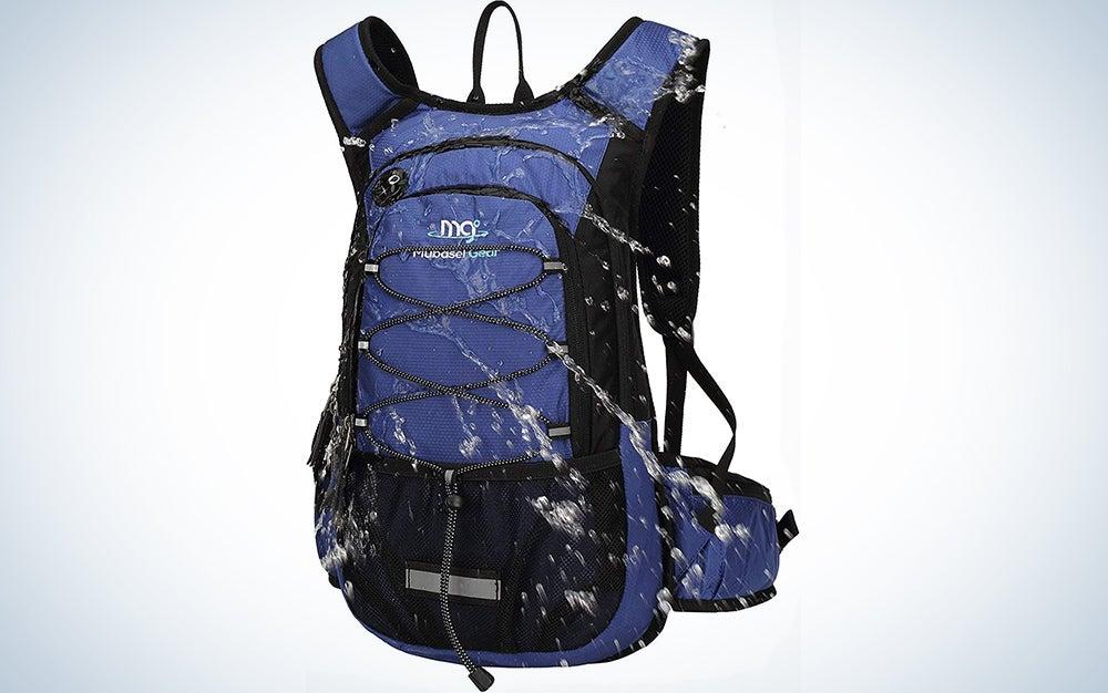 MMubasel Gear Insulated Hydration Backpack