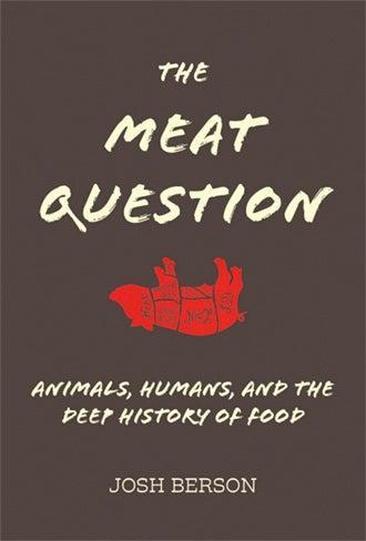 Josh Berson's book
